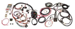 PAINLESS WIRING #10150 76-86 Jeep(factory Repl) Harness 21 Circuit