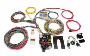 PAINLESS WIRING #10202 28 Circuit Non Gm Column