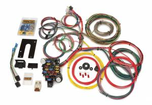 PAINLESS WIRING #10203 28 Circuit Harness For PU&4x4 GM Keyed Steering