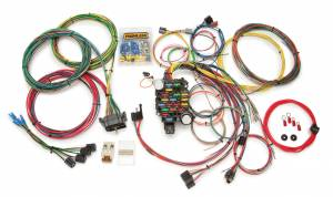 PAINLESS WIRING #10206 28 Circuit Harness