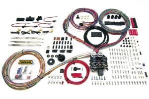 23 Circuit Harness - Pro Series GM Keyed Colum