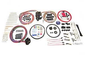 PAINLESS WIRING #10413 25 Circuit Harness - Pro Series GM Keyed Colum
