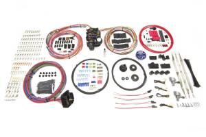 PAINLESS WIRING #10414 25 Circuit Harness - Pro Series Key In Dash