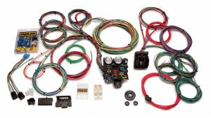 PAINLESS WIRING #20103 21 Circuit Muscle Car Wiring Harness