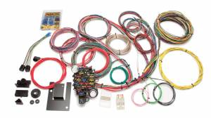 PAINLESS WIRING #20106 28 Circuit 55-57 Chevy Harness Assembly