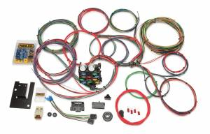 21 Circuit 55-57 Chevy Harness Assembly