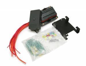 PAINLESS WIRING #30004 20 Circuit Waterproof Fuse Block Kit