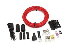 PAINLESS WIRING #30700 High Amp Alternator Kit (140-190 Amp)