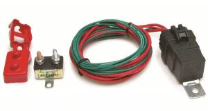PAINLESS WIRING #30717 Jeep Manifold Heater Relay