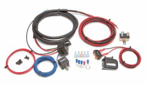 PAINLESS WIRING #30803 Auxiliary Light Relay Kit