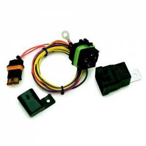 PAINLESS WIRING #30821 Headlight Relay Kit 99-