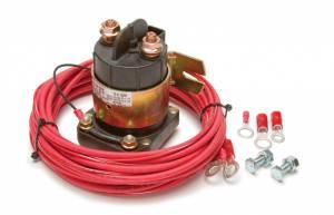 PAINLESS WIRING #50105 High Amp Alternator Shut Down Relay