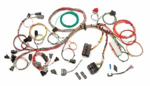 PAINLESS WIRING #60510 86-95 Ford 5.0L Mustang EFI Wiring Harness