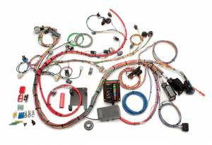 PAINLESS WIRING #60524 06- GM LS2/3/7 Wiring Harness