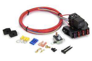 PAINLESS WIRING #70113 Circuit Boss Aux. Fuse Block