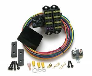 PAINLESS WIRING #70207 Cirkit Boss 7 Circuit Weather Resistant