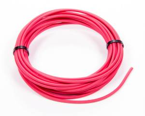PAINLESS WIRING #70700 10 Gauge Red TXL Wire 25 Ft.