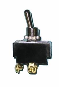 PAINLESS WIRING #80502 Heavy Duty Toggle Switch ON/OFF 20 Amp.