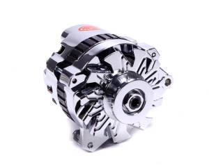 POWERMASTER #378611 Alternator 140 Amp 1 Wire CS130 GM Style