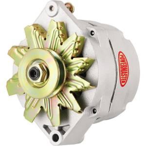 POWERMASTER #47293 Natural GM 12SI 150 Amp Alternator 1V Pulley
