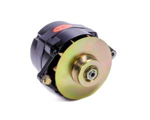 POWERMASTER #57294 Delco 150 Amp One Wire Alternator Black