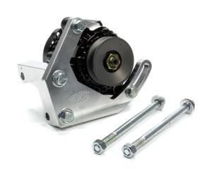 POWERMASTER #8-400 Quick Change Rear Alt. Mnt. Kit w/8162