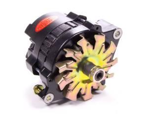 POWERMASTER #8062 Delco Race Alternator 100 Amp 12 Volt