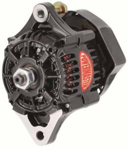 POWERMASTER #8162 Race Alternator 93mm 55 Amp 12 volt