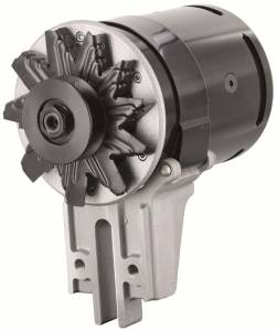 POWERMASTER #82021 PowerGEN Alternator Ford 49-53 90 Amps