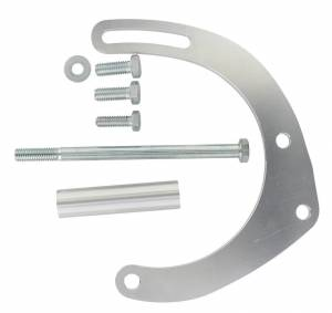 POWERMASTER #886 Alternator Mounting Bracket Kit - Mid Mount