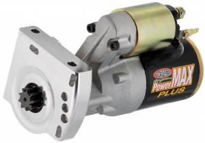 POWERMASTER #9009 PowerMax Plus Starter GM LS Engine