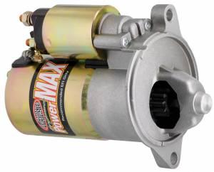 POWERMASTER #9172 Ford PMGR Starter w/ Manual Transmission