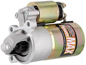 POWERMASTER #9183 PowerMax Starter Ford 4.6/5.0L/5.4L Mod Motor