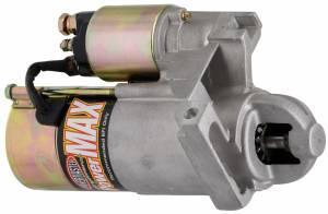 POWERMASTER #9202 GM OE Style Mini Starter - 153 Tooth Flywheel