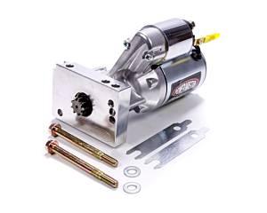 POWERMASTER #9450 Ultra High Speed Starter V8 153/168 Tooth Flywhl