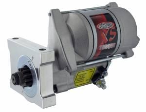 POWERMASTER #9500 XS Torque Starter 168 Tooth Flywheel