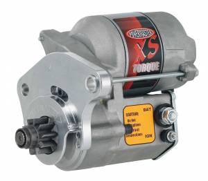 POWERMASTER #9513 XStorque Starter Mopar V8 wo/Nose Cone