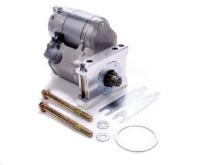POWERMASTER #9540 XS Torque Starter Chevy V8 w/153 or 168 Flywheel