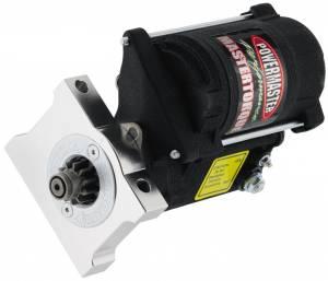 POWERMASTER #9610 Pontiac/Olds V8 Master Torque Starter