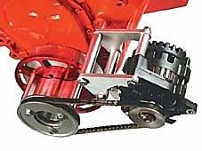 POWERMASTER #982 Motor Plate Spacer Kit