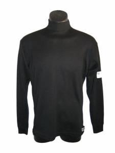 PXP RACEWEAR #114 Underwear Top Black Large