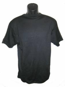 PXP RACEWEAR #133 Underwear T-Shirt Black Medium