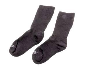 PXP RACEWEAR #193 Socks Medium Fitted SFI 3.3 Fire Resistant