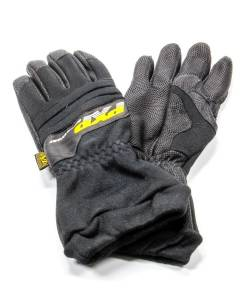 PXP RACEWEAR #583 Racing Gloves Medium SFI 3.3/5 2 Layer Carbon X