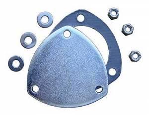 PYPES PERFORMANCE EXHAUST #HVE12 3in Dump Plate Kit