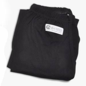 PYROTECT #4810099 Underwear Bottom X-Small Black