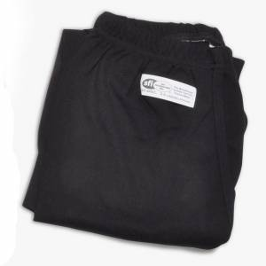 PYROTECT #4810100 Underwear Bottom Small Black