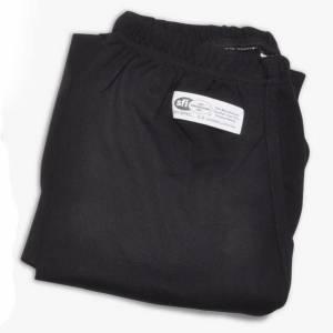 PYROTECT #4810200 Underwear Bottom Medium Black