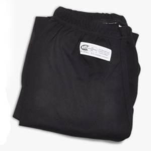 PYROTECT #4810400 Underwear Bottom Large Black