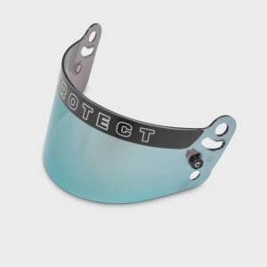 PYROTECT #9720-10 Shield Blue Iridescent SA10 & SA15